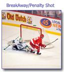 BreakAway/Penalty Shot