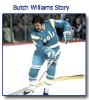 Butch Williams Story