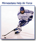 Air Force Soars