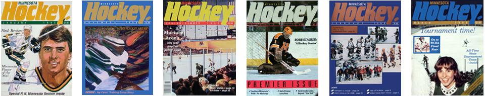 Classic Print Version Magazine