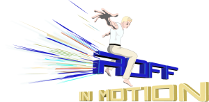 Roff-in-Motion