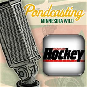 Minnesota Hockey Magazine Podcast